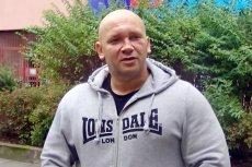 Kamil Bazelak z dnia na dzień stał się bohaterem prawicowych mediów
