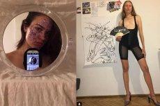 Coraz więcej dziewczyn na Instagramie nie boi się być naturalnymi, nawet jeśli nie mieści się to w kulturowych kanonach piękna