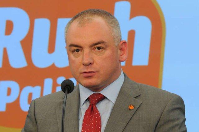 36f40a3ca2da8 Artur Dębski z Twojego Ruchu przekonuje, że nie sprzedawał podróbek i chce  zmusić luksusowe marki do ugody   naTemat.pl