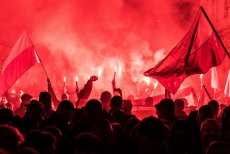 Marsz narodowców we Wrocławiu w 2018 r. W tym roku manifestacja także się odbędzie.