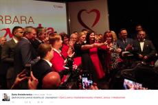 Konwencja Zjednoczonej Lewicy w Łodzi. Barbara Nowacka jako przyszła premierka?