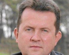 Prezydent Legionowa Roman Smogorzewski rządzi miastem od 15 lat
