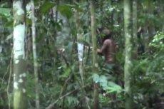 Ostatni członek wybitego plemienia z Amazonii ma się dobrze