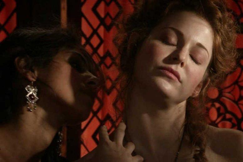 """4-minutowa scena seksu z """"Gry o Tron"""" to jeden z najbardziej odważnych momentów w serialach."""