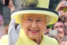 Królowa Elżbieta II ma prawo zabić prezydenta Trumpa? Internauci są poruszeni pogłoską.