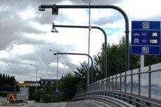1 listopada Norwegowie protestowali przeciwko nowym bramkom w Oslo. Polacy też oburzeni.