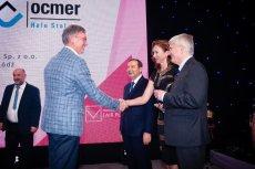 W tym roku już po raz 15 firma Ocmer, generalny wykonawca hal stalowych, została uhonorowana w konkursie ''Przedsiębiorstwo Fair Play''