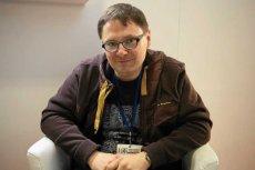 Tomasz Terlikowski wzbudził zachwyt, deklarując, że pójdzie na kebaba.
