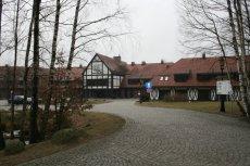 Hotel SPA Dr Irena Eris Wzgórza Dylewskie Sp. z o.o.