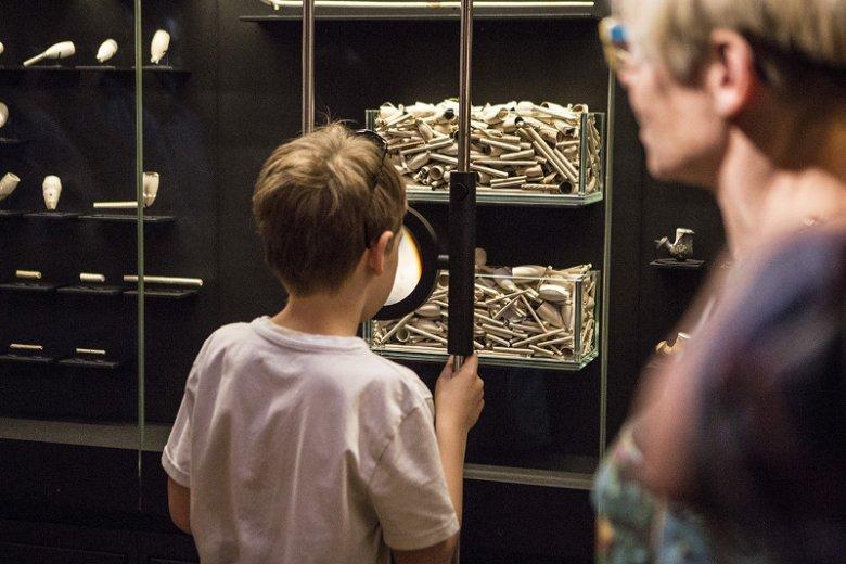 W Noc Muzeów, Muzeum Warszawy pokaże swoją mroczną stronę.
