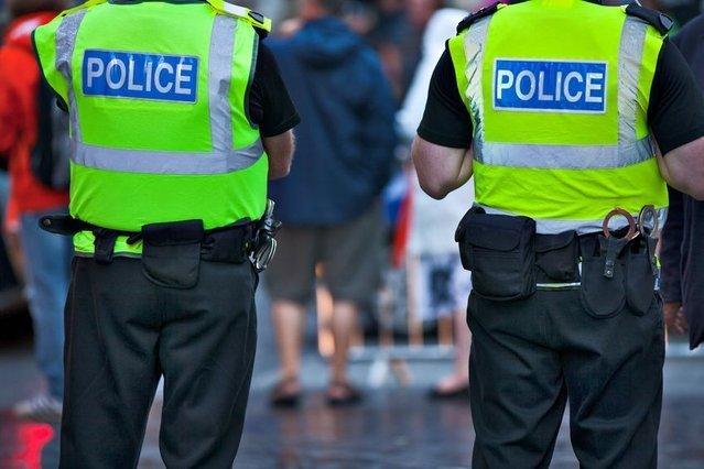 Dwóch Polaków trafiło do szpitala po brutalnym pobiciu na stacji londyńskiego metra (zdj. ilustracyjne).