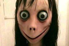 Zdjęcie i numery do przerażającej Momo krążą w internecie.