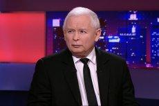 Jarosław Kaczyński zupełnie ignoruje taśmy z Mateuszem Morawieckim. Zachwala dotychczasowe działania premiera.