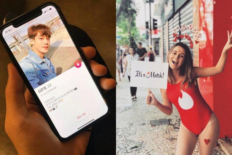 Czy młodzi dorośli korzystają z witryn randkowych