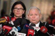 Mazurek: PiS zaproponuje uchwałę ws. odpowiedzialności za Holokaust.
