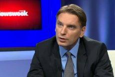Tomasz Lis rozmawiał z Markiem Migalskim o grze politycznej PiS.
