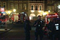 Zamachowiec z Muenster to Niemiec chory psychicznie, a nie jak prawicowe media muzułmański terrorysta.