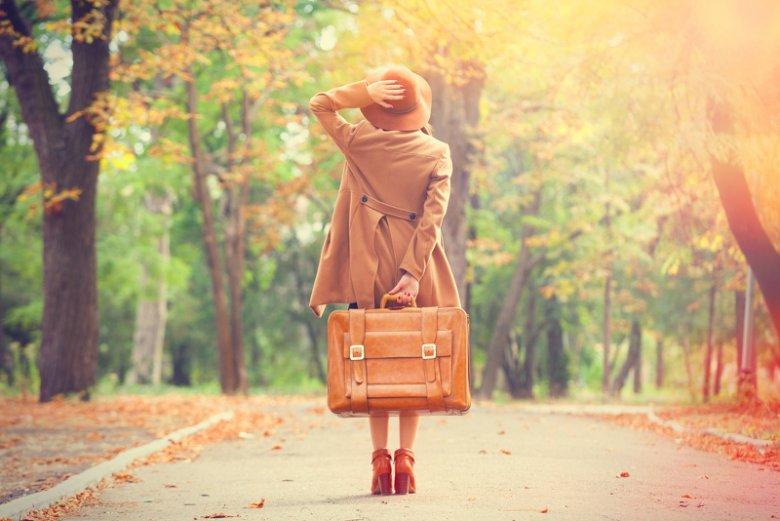 Nie wszyscy samotni są nieszczęśliwi, wręcz przeciwnie – wielu dopiero w wersji solo w pełni korzysta z życia.