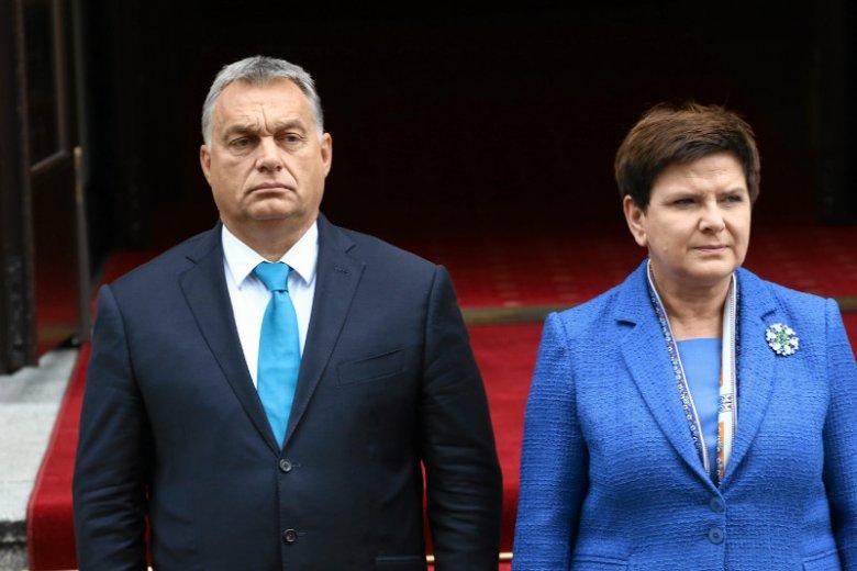 Victor Orban już wprowadził przed laty wielkie podwyżki pensji minimalnej.