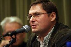 Publicysta Tomasz Terlikowski