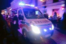 W jednym z krakowskich akademików znaleziono zwłoki studenta.