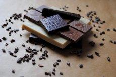 Wywiad o czekoladzie z Piotrem Krzciukiem