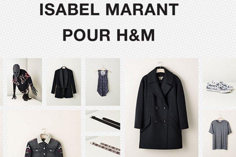 3f624677bab68 Kolekcja Isabel Marant zniknęła z H&M jak ciepłe bułeczki. Można ją ...
