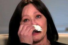 Shannen Doherty wyznała, że ma nawrót raka piersi w czwartym, czyli najwyższym stadium.