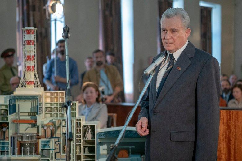 """""""Czarnobyl"""" zachwyca nie tylko na poziomie fabularnym, ale i wizualnym"""