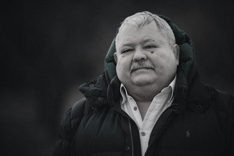 Tadeusz Kopczyński zmarł w wieku 70 lat.