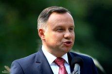 Andrzej Duda zetknął się z niezręczną sytuacją podczas 73. sesji Zgromadzenie Ogólnego ONZ.