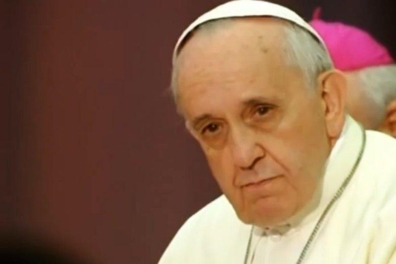 Papież Franciszek zapewnia, że poznał wielu marksistów, którzy byli dobrymi ludźmi.