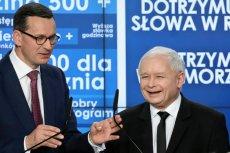 PiS będzie najwięcej obiecywał w roku wyborów 2019 klasie średniej.