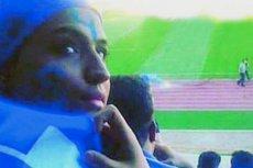 Sahar Khodayari była fanką klubu Esteghlal Teheran