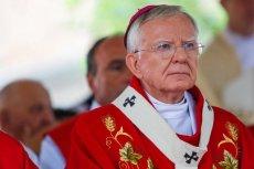 Abp Marek Jędraszewski chciał, by prezydent Krakowa przekazał działkę Kościołowi.