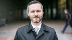 Jarosław Wałęsa walczy o zdrowie córki