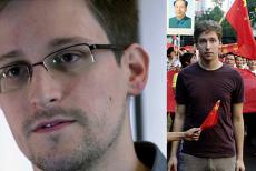 Rosyjskie służby myślały, że Edward Snowden podszywa się pod polskiego dziennikarza