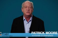 Patrick Moore opowiedział o prawdziwym obliczu Greenpeace.