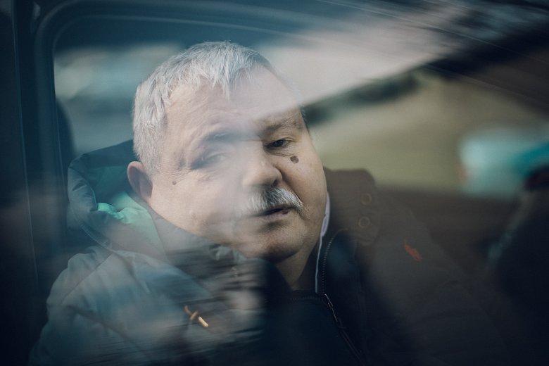 Tadeusz Kopczyński przez wiele lat był szoferem Jarosława Kaczyńskiego. Sam mówi, że był kierowcą, ochroniarzem i przyjacielem.