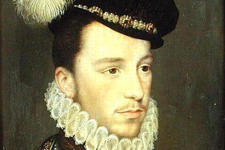 Król Henryk Walezy nie nadawał się do rządzenia krajem, o którym niewiele wiedział.
