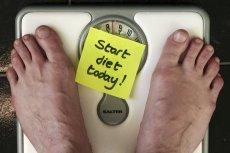 Najbardziej popularne postanowienie noworoczne: od dziś przechodzę na dietę