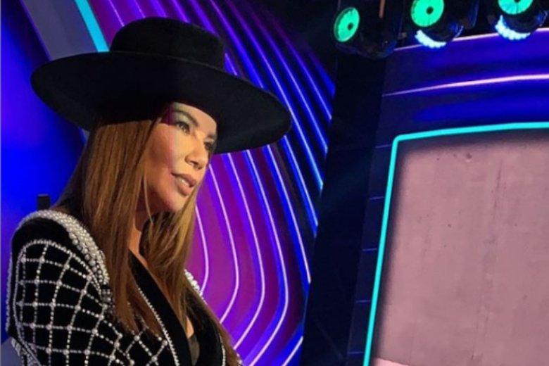 """Edyta Górniak ma żal do Cleo, że ta nie okazała w porę wdzięczności za rekomendowanie jej do programu """"The Voice of Kids""""."""