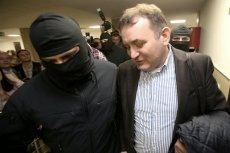 """Stanisław Gawłowski miał być """"nielegalnie"""" przesłuchany przez CBA, gdy przebywał w areszcie."""