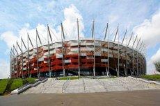 Stadion Narodowy - czy zostanie na nim rozegrany mecz Euro 2020?