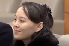 """Kim Jo Dzong stała się nieoczekiwaną gwiazdą zimowych igrzysk olimpijskich. Przylgnął do niej przydomek """"Ivanka Trump Korei Północnej""""."""