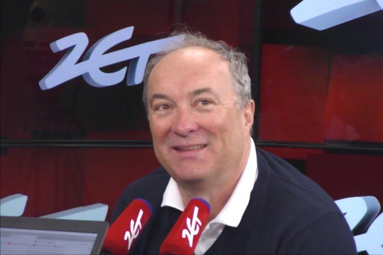 Włodzimierz Czarzasty w Radiu Zet uznał w Grzegorzu Schetynie lidera zjednoczonej opozycji.