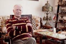 Tadeusz po ponad 25 latach wrócił do Polski.