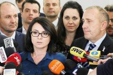 Grzegorz Schetyna wreszcie skusił Kamilę Gasiuk-Pihowicz