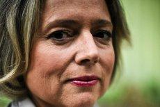 Wanda Nowicka krytycznie ocenia rząd Donalda Tuska.