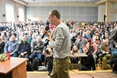 Ruch JOW w oficjalnym oświadczeniu zapowiada, że nie zamierza zaangażować się w budowany przez Kukiza polityczny projekt.